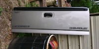 CHEVY GREY  TAILGATE WILL FIT 1999 TO 2003 NO DENTS IN EXCELLENT COND Wetumpka, 36093