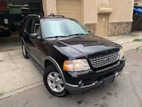 Ford - Explorer - 2004 Newark
