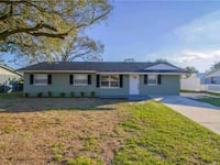 HOUSE For Rent 4+BR 2BA Lakeland