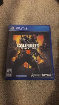 Call of Duty Black Ops 4 56 km