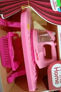Household Electric iron