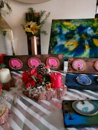 Handcrafted Christmas centerpieces and more Las Vegas, 89108