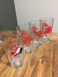 VARIOUS BEER/DRINKING GLASSES Grimsby, L3M 5G8