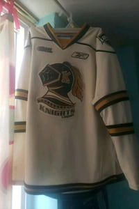 London knights Jersey youth size L