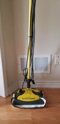 Eureka Deluxe Enviro Steam Cleaner TORONTO