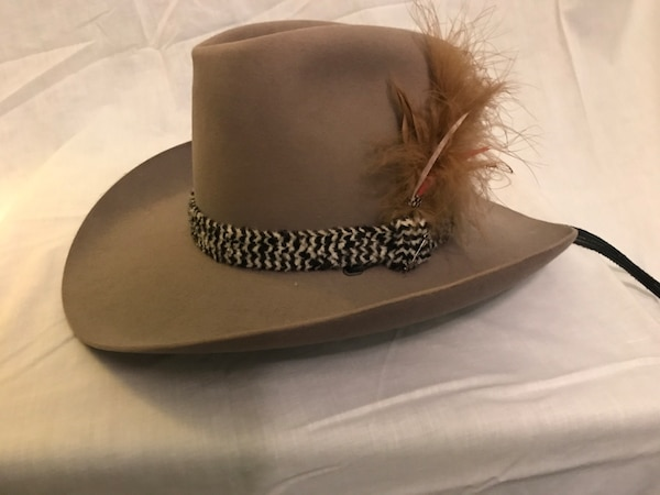7192adf8669ff Used Stetson