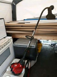 4 cycle gas trimmer  Cambridge, N3H 4J6