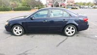 2006 Hyundai Sonata Washington
