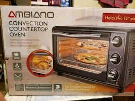 Ambiano  Convection oven