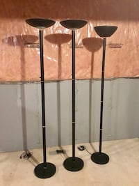 Floor lamps (3 pack) Oakville, L6M 5B2