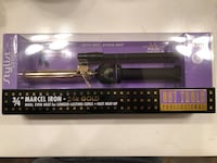 Hot Tools 3/4 Marcel Iron 24k Gold Rockville, 20850