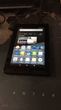Amazon fire tablet Triangle, 22172