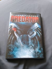 Predator/movie 21207, 21207