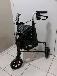 Walker for sale, good condition  Brampton, L6V 1H2