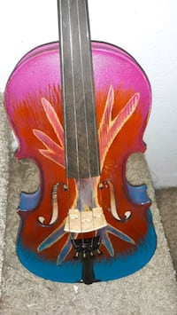 Luthier Artist Anchorage