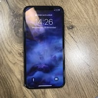 iPhone X Sidcup, DA15 9HE