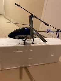 R/C Helicopter helikopter