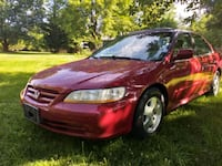 Honda - Accord - 2002 200k Laurel, 20707