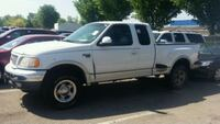 Ford - F-150 - 1999 Yellow Springs, 45387