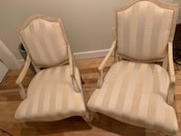 Bloomingdales Accent Armchairs