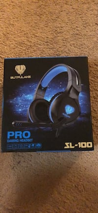 Pro gaming headset Windsor Mill, 21244