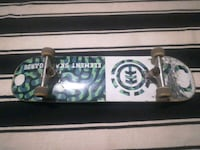 Element deck & trucks + new bearings Victoria, V8Z 5T3
