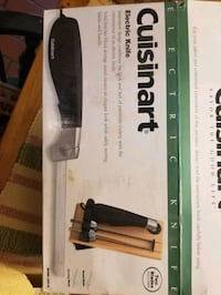 Cuisinart Electric Knife Delaware City