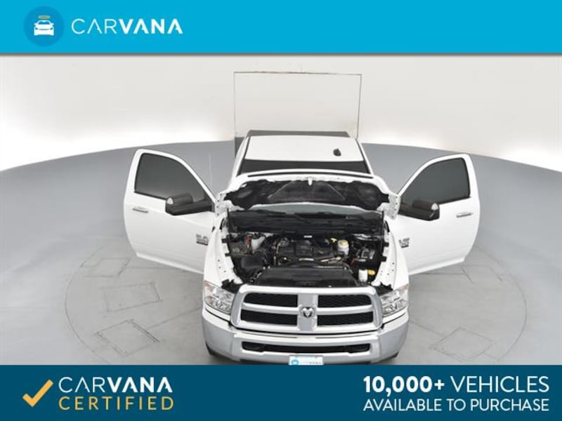 2015 Ram 3500 Regular Cab pickup SLT Pickup 2D 8 ft White  0caba965-c393-4d18-bb8c-faeb230438a3