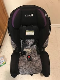 3 in 1 car seat Toronto, M3A 3S1