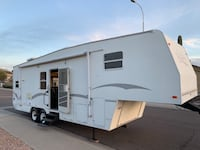 Newly Remodeled Fleetwood 5th Wheel Trailer / Camper. Chandler, 85248