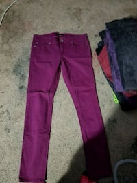 purple and black pants screenshot Las Cruces, 88005