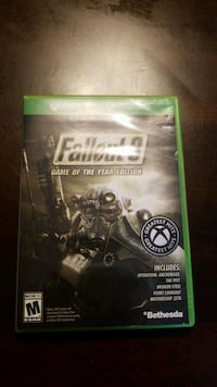 fallout 3 xbox 1 or 360 Harrisburg, 17112