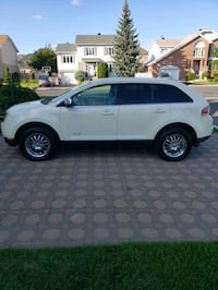 2007 Lincoln MKX Longueuil