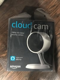 Amazon Cloud Camera Atlanta, 30326