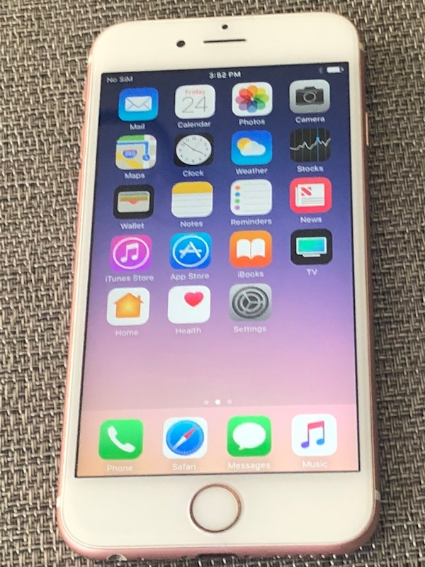 362a562ac0a96a IPHONE 6S 16GB UNLOCKED WITH EXTRAS. HomeElectronics LawrencevilleUsed ...