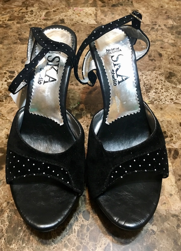 860cadd37722 Used Ska Studio Colombian high heels shoes for sale in Lawrenceville ...