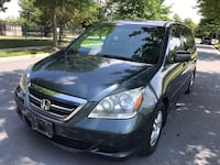 Honda - Odyssey (North America) - 2006 Rockville