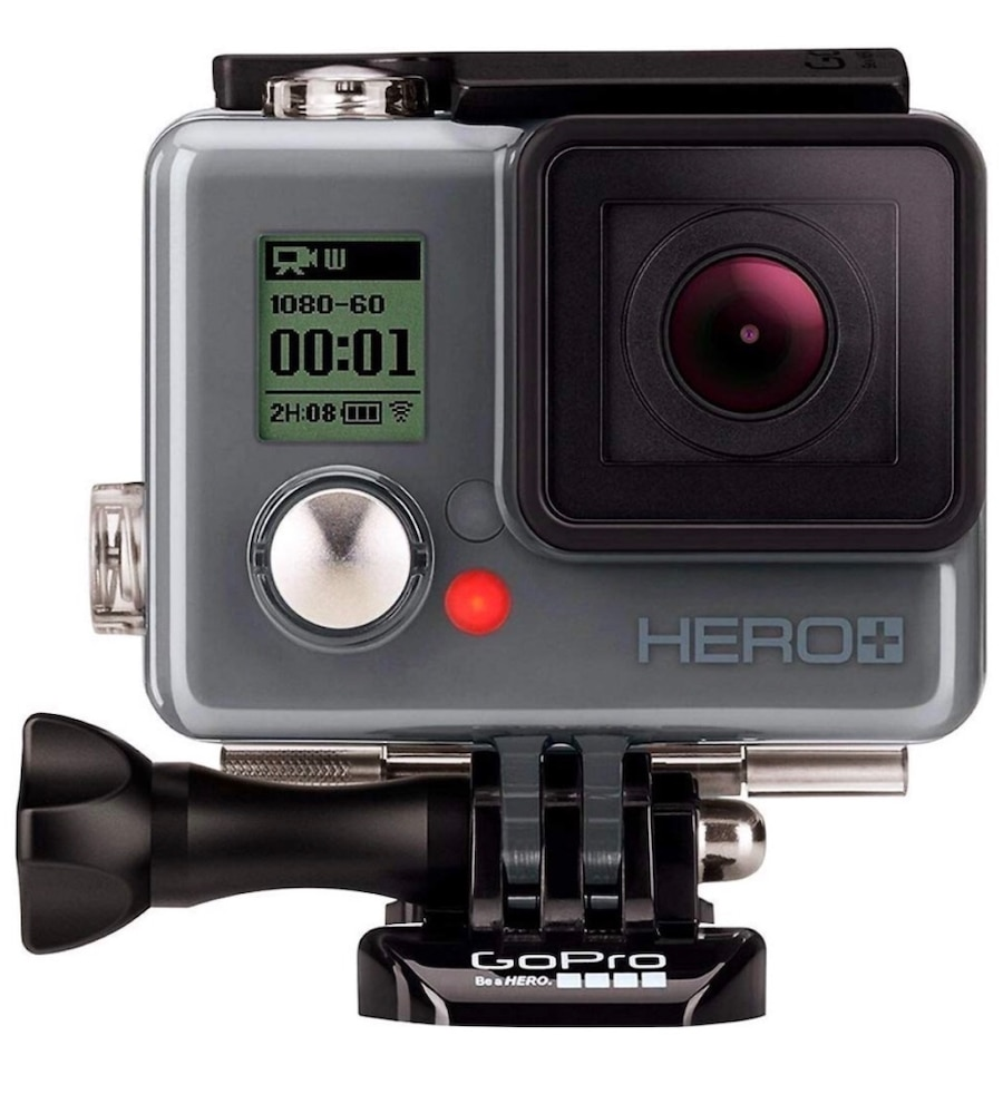 gray GoPro HERO action camera for sale  Corpus Christi