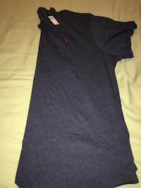 NWT  4XB Ralph Lauren Polo  T-Shirt Mobile, 36608