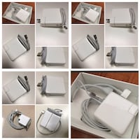 Magsafe 1 Magsafe 2 Original Apple Charger for Macbook Pro and Macbook Air. New York, 11373