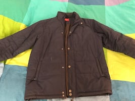 Fall jacket for men