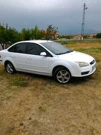 2007 Ford Focus SW 1.6 TDCI 109PS COLLECTION Nakkaş