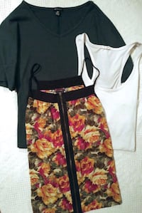Women's Tops - Take All For $10 Red Deer, T4P 4G5