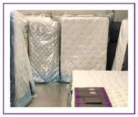 Mattress Set - Full Midland