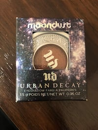 If eyeshadow moonlight unused