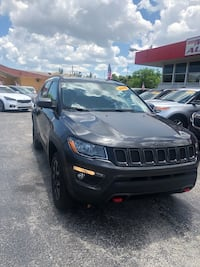 Jeep - Compass - 2019 Hollywood