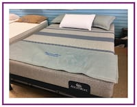 Serta iComfort Queen Mattress Set SILVERSPRING