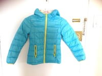 F.O.G.  BY LONDON FOG KIDS LIGHT COAT  IN MINT CONDITION SIZE 7/8 Hamilton, L8V 4K6