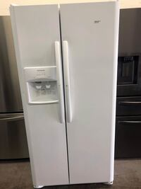 Refrigerator Freezer Fridge Appliances Refrigerador Nevera Frío