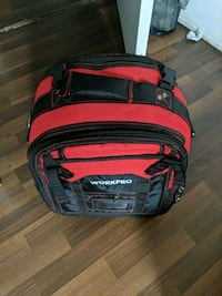 backpack for work ( New )